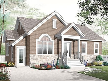 House Plans with Basement Garage House Plans with Basement Apartment