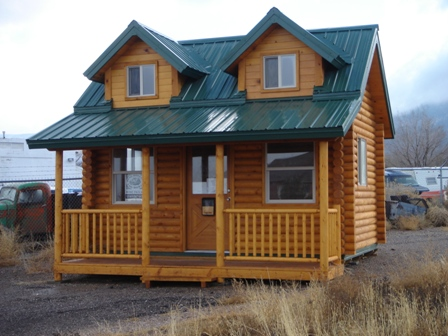 Small Log Cabin Floor Plans Small Log Cabin Homes for Sale