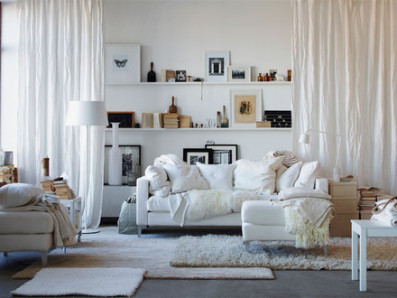 Shabby Chic Living Room Ideas IKEA Living Room Ideas and Inspiration
