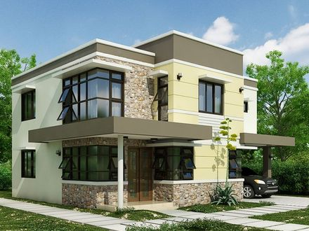 Small Modern House Plans Designs Small Cottage House Plans