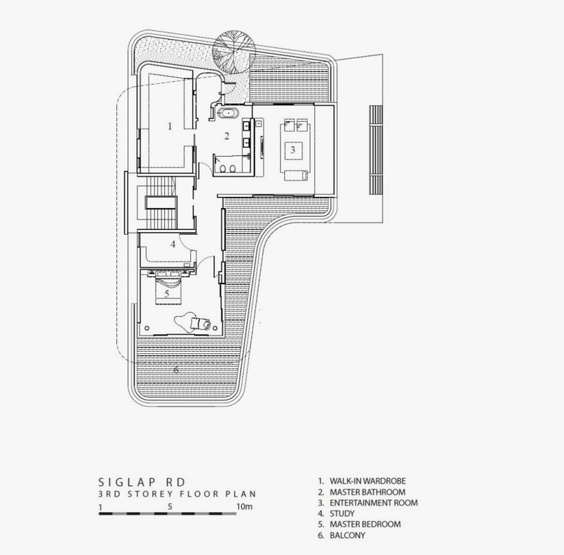 Ultra Modern House Floor Plans Ultra Modern Design Modern