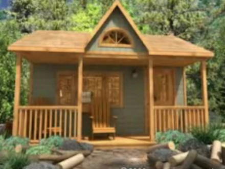 Summerwood Cabins Floor Plans 14x20 Results For