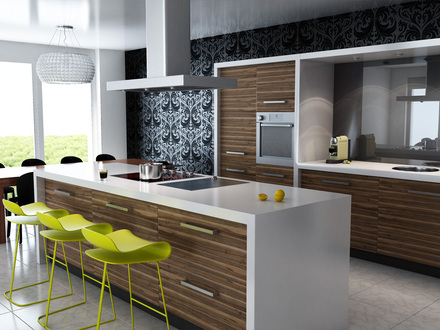 Modern Small Kitchen Design Ideas Modern Kitchen Design Ideas