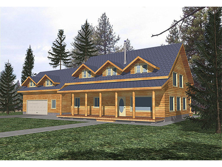 Rustic House Plans with Porches Rustic House Plans with Open Concept