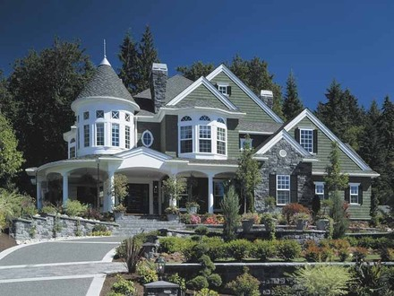 Victorian Style House Plans Old Victorian Style House Plans