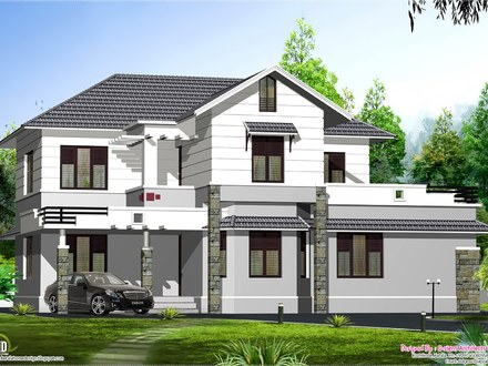 Luxury Homes additionally Houses 2012 Single Storey Semi Detached House likewise 446208275559472025 as well Front Elevation together with Split level house plans. on mediterranean house floor plan and design