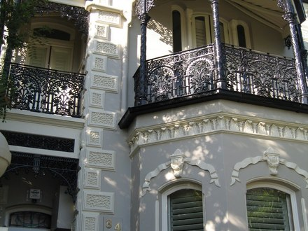 Victorian House Designs Victorian House Architectural Elements