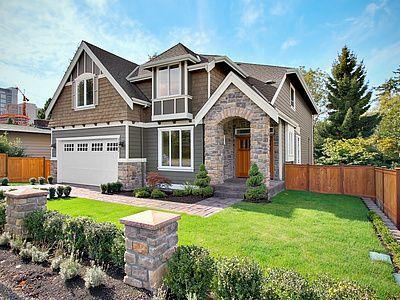Contemporary Craftsman Style House Plans Modern Contemporary Craftsman Style Homes