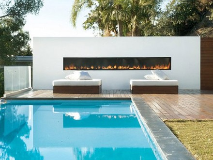 Contemporary House Plans with Pool Unique House Plans