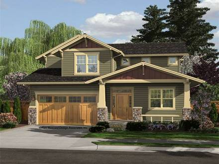 Craftsman House Plans Ranch Style Home Style Craftsman House Plans