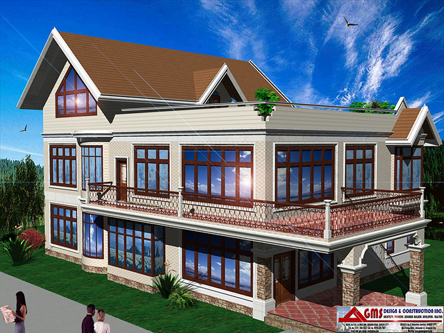 Nigeria House Plans Designs Zimbabwe House Plans Designs