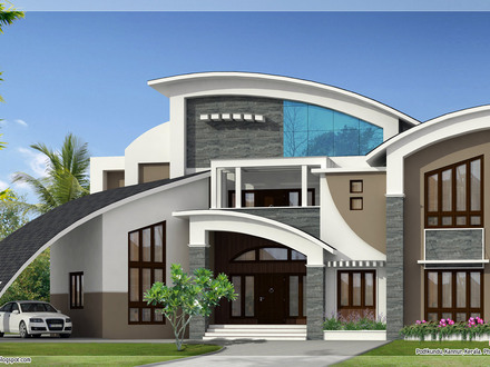 Modern Tropical House Design Unique Home Designs House Plans