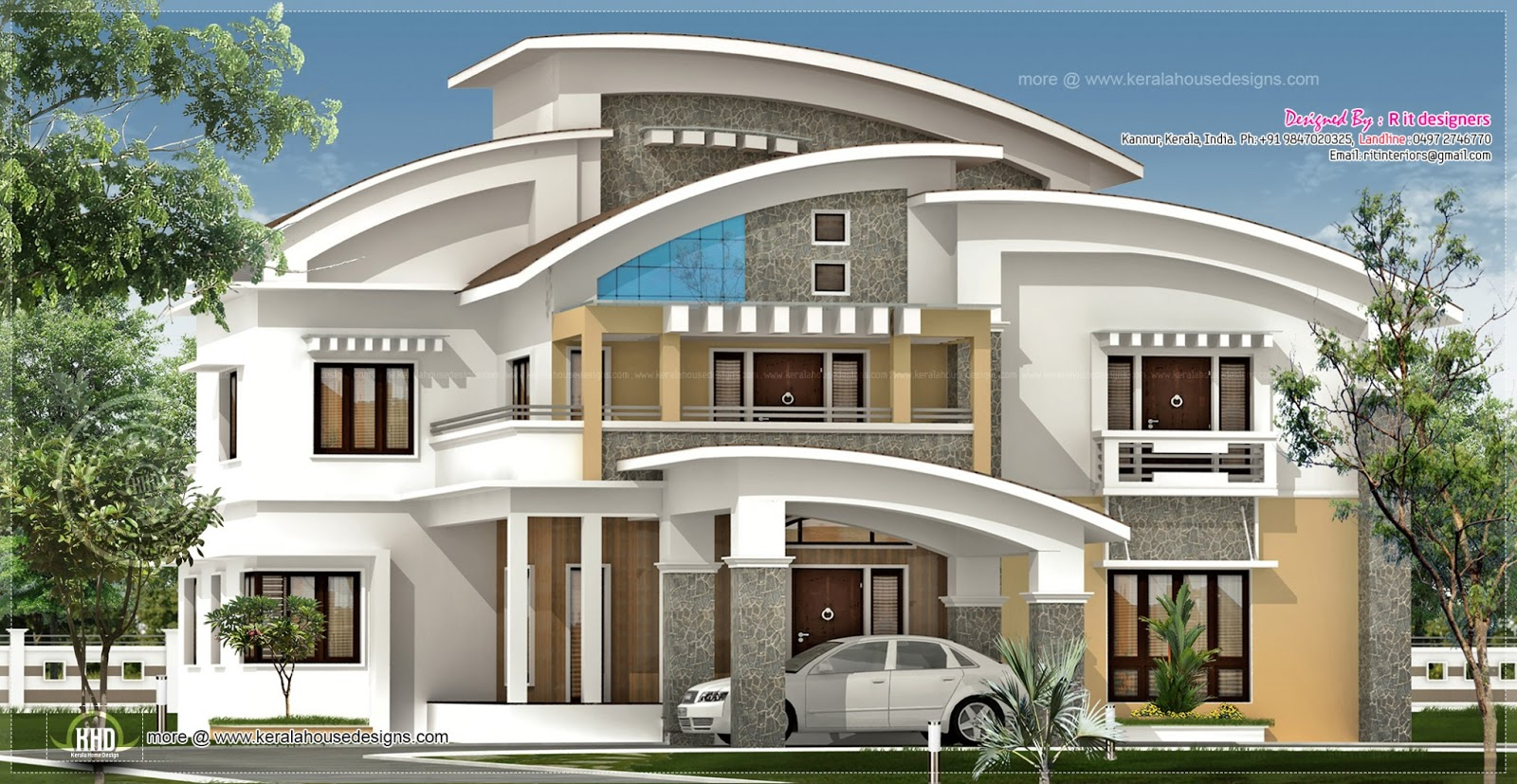 Small luxury house plans luxury house plans and designs for Small house plans and designs