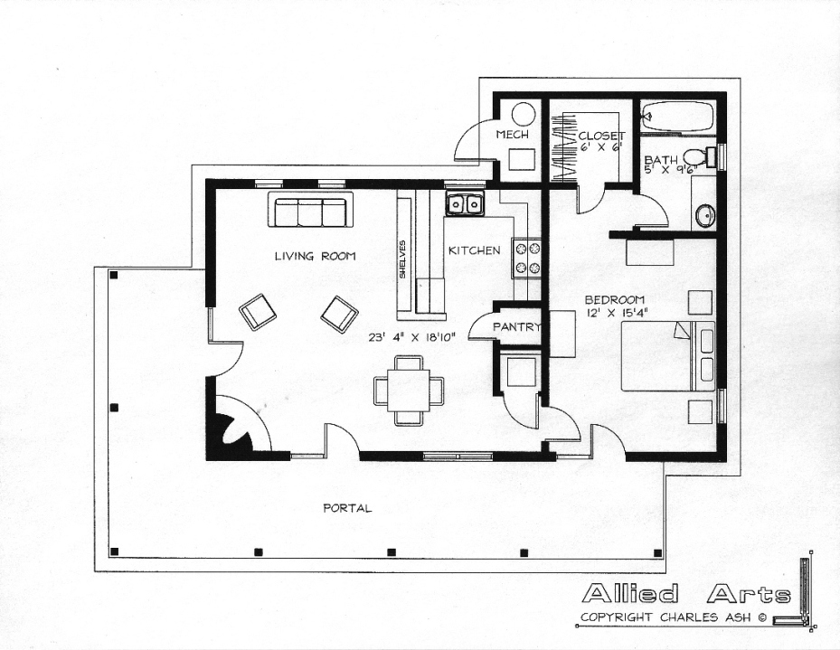 casita floor plans sq ft casita style home plans  casita