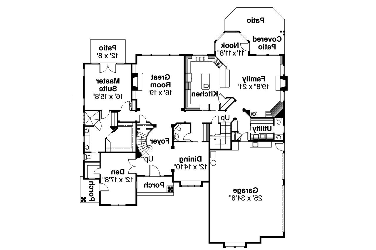 Classic Homes Colorado Floor Plans Classic House Floor Plans