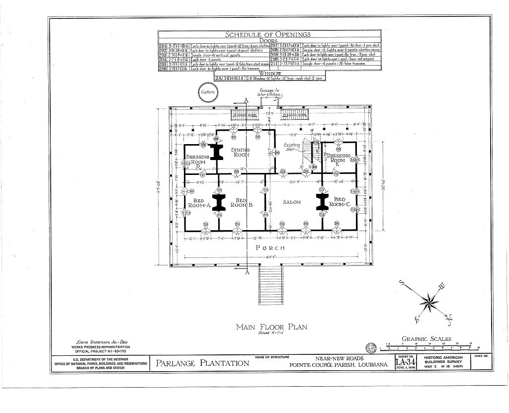 antebellum floor plans evergreen plantation floor plan parlange plantation floor 10117