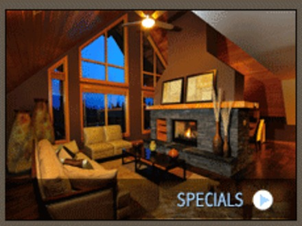 Lodge Spring Creek Vacation Rentals and Canmore Accommodations Spring Creek Thompson Falls Montana