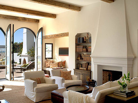 Mediterranean style Decorating Mediterranean Spanish Decor