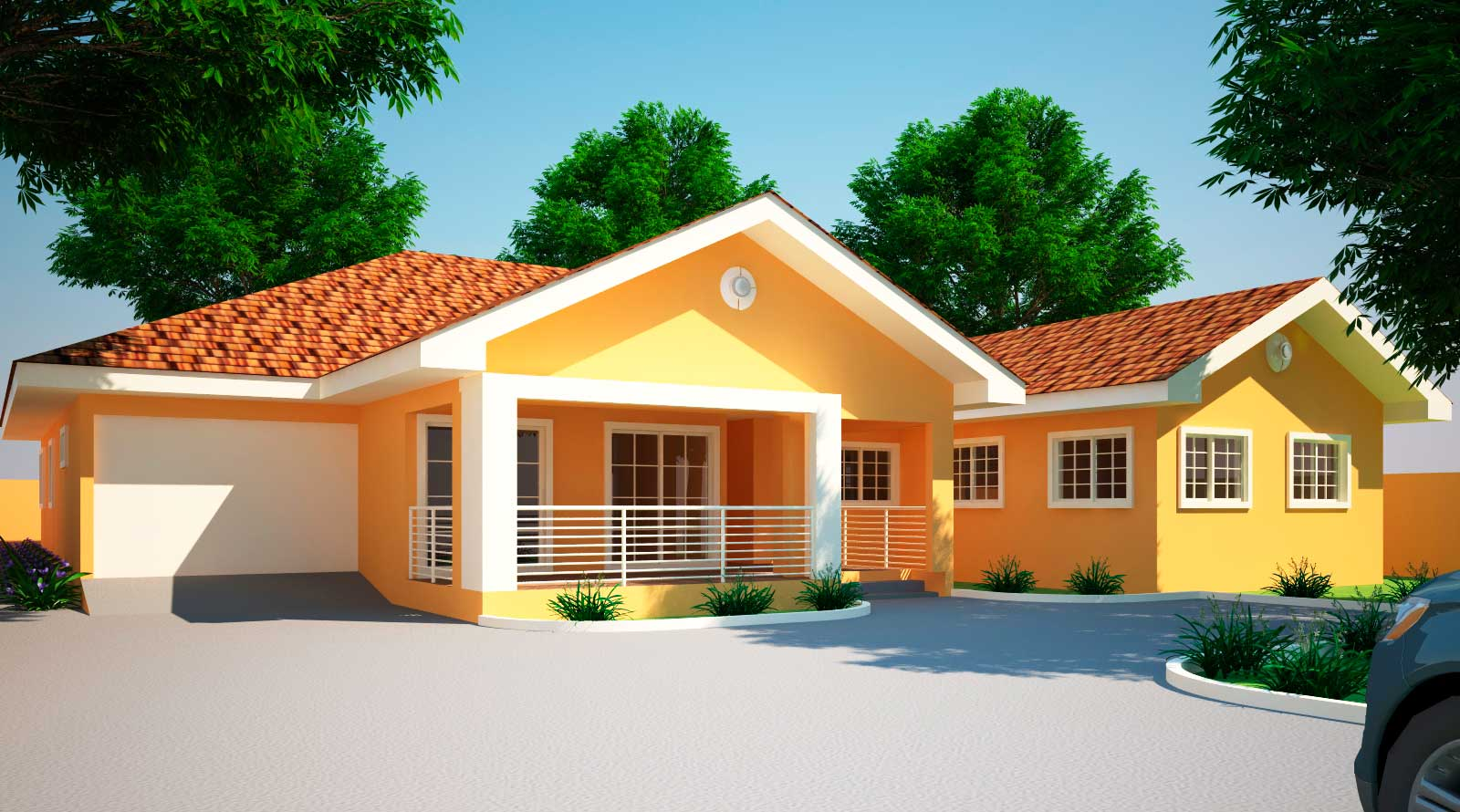 4 Bedroom House Plans Kerala Style 4 Bedroom House Plans