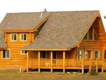 Log Cabin Homes And Houses Small Timber Frame Homes Log