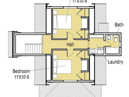 Small Modern House Floor Plans Open Small House Plans Modern