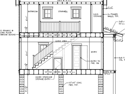 Beach Shack House Plans Simple Beach Shack