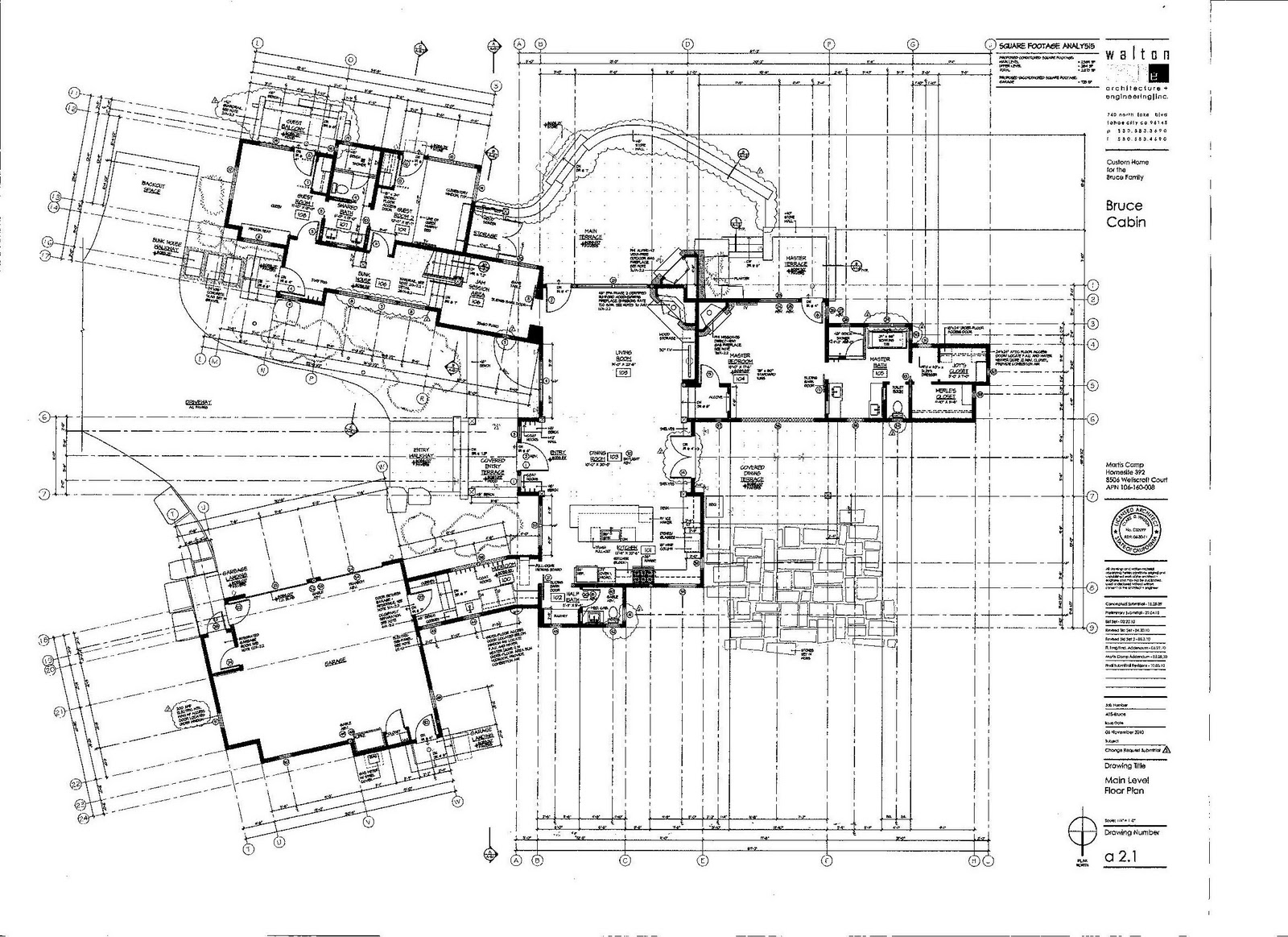 Download modern architecture floor plans modern for Architectural floor plans