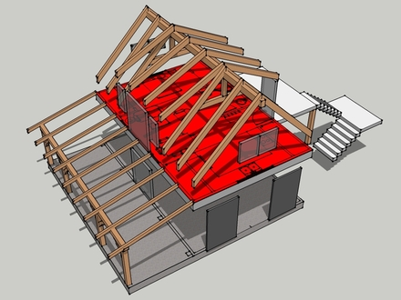 Timber Frame House Floor Plans Timber Frame House Plans with Garage