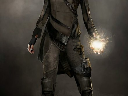 X Men Days of Future Past Concept Art X-Men Days of Future Past Sun Spot