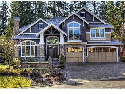 Cottage Style Homes Love Craftsman Style Homes