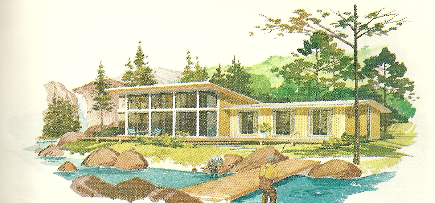 Vintage carriage house plans vacation house plans vintage for Vacation home plans