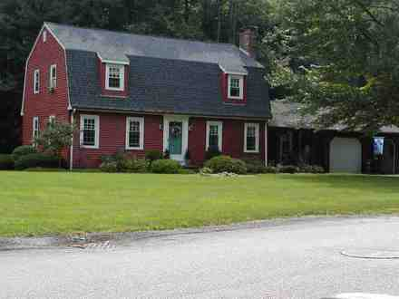Brick Colonial Front Porch Brick Colonial House Styles