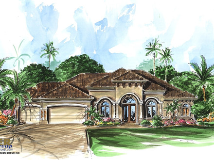 Home Style Tuscan House Plans Cape Cod Style House
