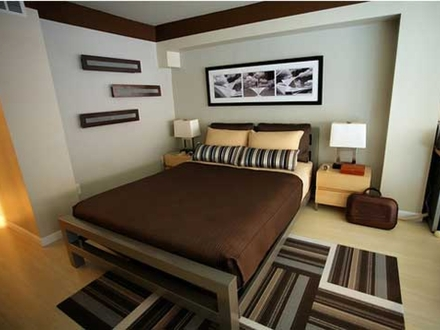Decorating Small Master Bedrooms 2012 Small Master Bedroom Decorating Ideas