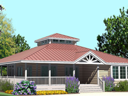 Hip Roof Design Plans Hip Roof House Plans with Porches