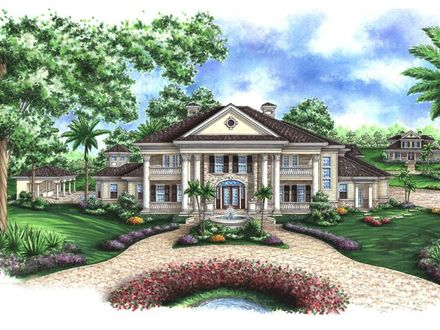 New England Colonial House Plans Southern Colonial House Plans