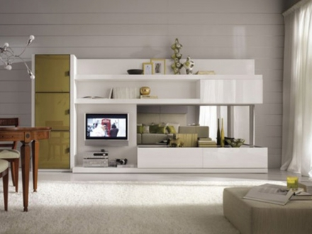IKEA Small Living Room Designs Contemporary Living Room Interior Design