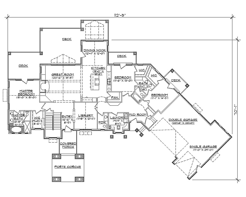 Split Level Home Floor Plans Free Split Level Home Floor Plans