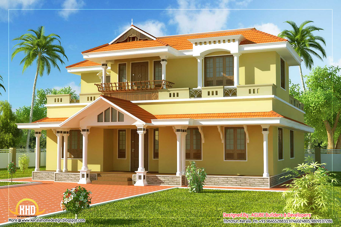 Kerala Model House Plans Designs Vastu House Plans Kerala