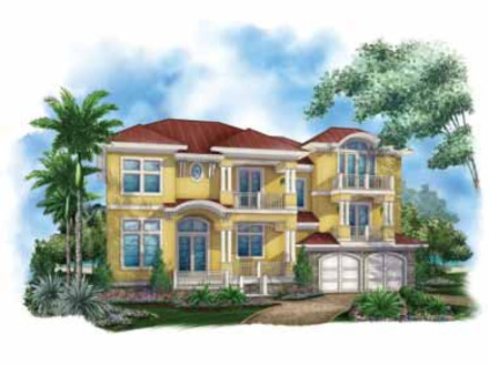 Small Cottage House Plans Caribbean Style House Plans