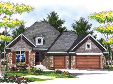Eric moser sugarberry cottage sugarberry cottage house for Eric moser farmhouse plans