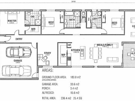 Modern House Floor Plans Modern Small House Plans