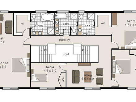 Stone House Plans Designs Stone Home Floor Plans