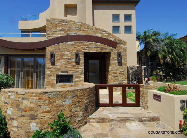Modern contemporary style homes spanish style homes for Spanish style homes for sale near me