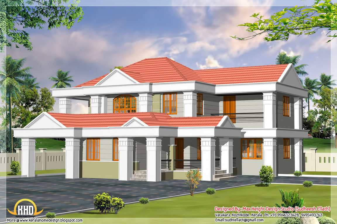 Flat Roof Design Ideas: Skillion Roof Flat Roof House Plans Designs, Roof Home