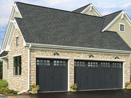 Garage Doors Featured On Better Homes And Gardens 2015