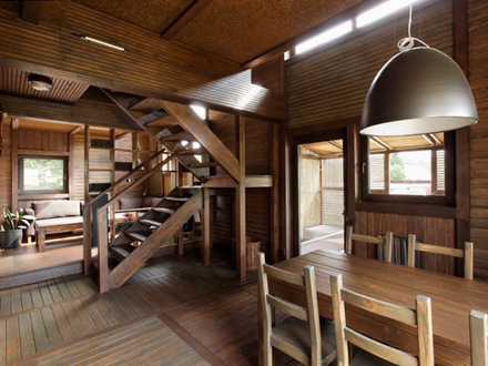 Rustic Style House Rustic Ranch Style Homes
