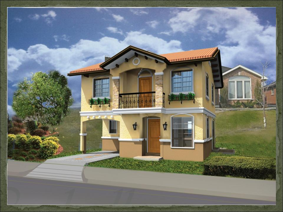 Simple House Designs Philippines Small House Design Philippines