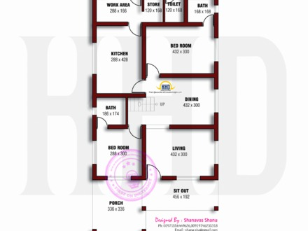 Big Nice Houses Nice Modern House Floor Plans