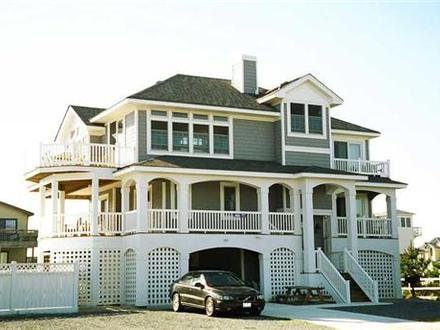 Coastal house plans waterfront house plans small coastal for Waterfront house plans on pilings